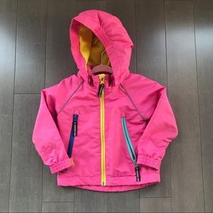 Spring - fall jacket NEVADA in great condition!